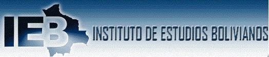 Instituto de Estudios Bolivianos (IEB)