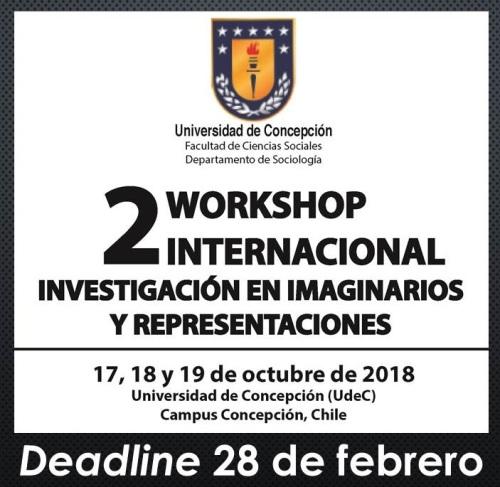 Amplicación de plazo workshop