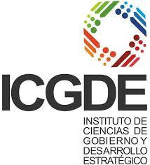Instituto de Ciencias de Gobierno y Desarrollo Estratégico (ICGDE)