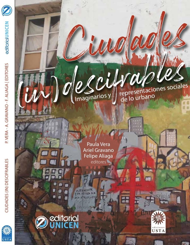 2.- Ciudades (in)descifrables. Portada Argentina