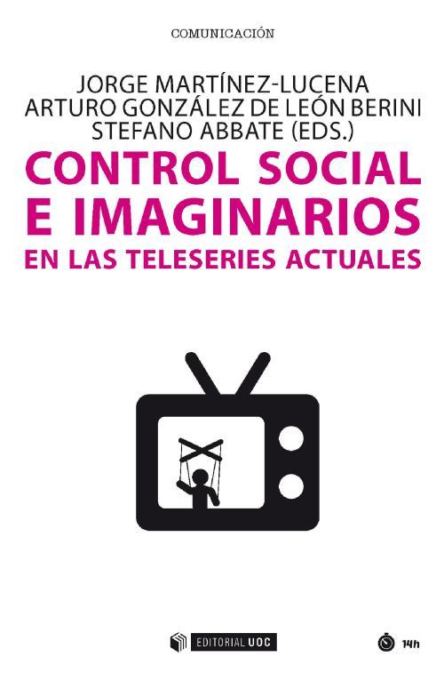 Imaginarios y teleseries