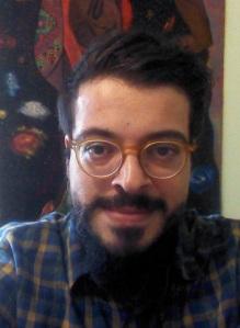Javier Diz Casal